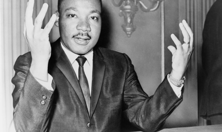 If Educators Really Wish to Honor Dr. King…
