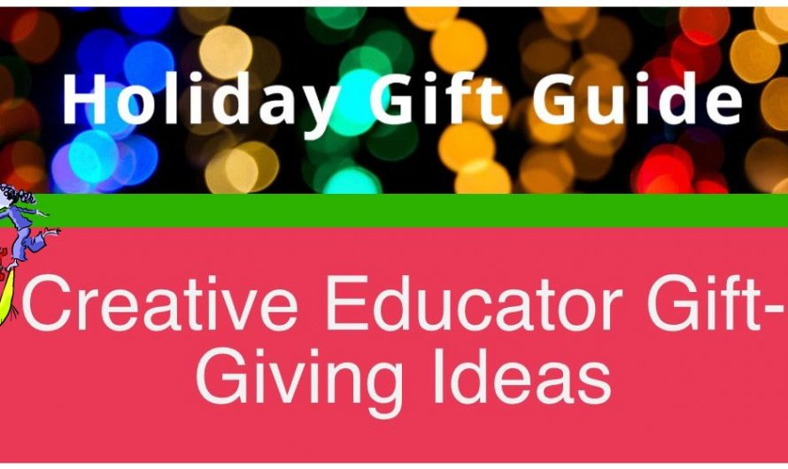 Gift-Giving Guide (2020)